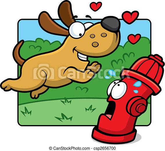 Puppy Love - csp2656700