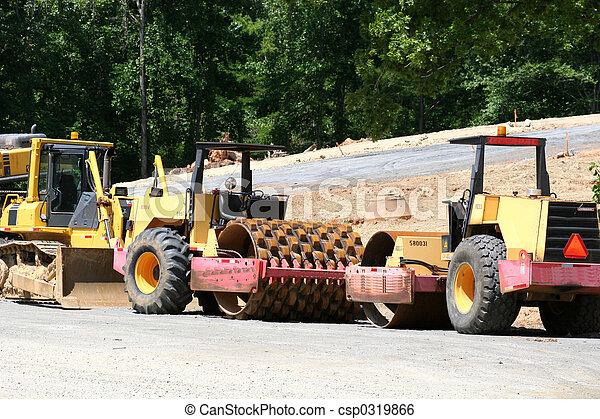 Road Equipment - csp0319866