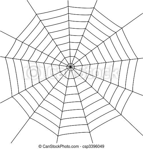 spider web - csp3396049