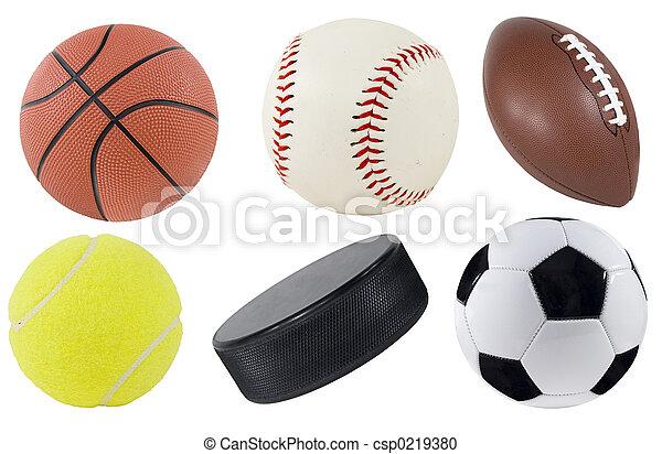 Sports Equipment - csp0219380