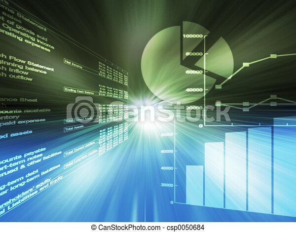 Spreadsheet graphs - csp0050684