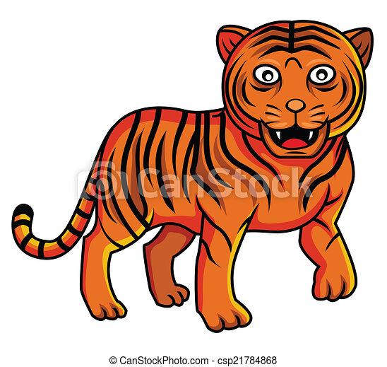 tiger - csp21784868