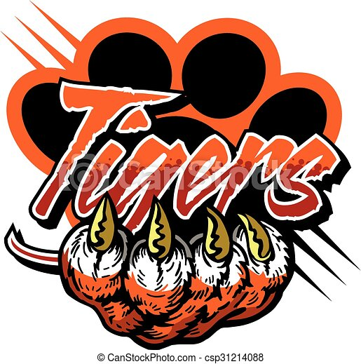 tigers - csp31214088