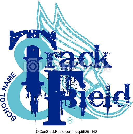 track and field - csp55251162