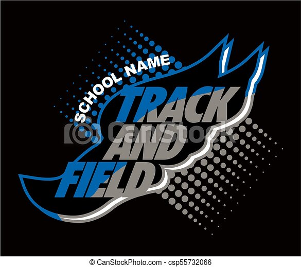 track and field - csp55732066