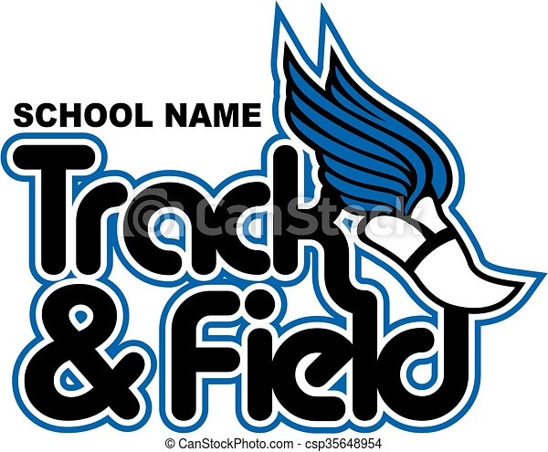 track and field - csp35648954