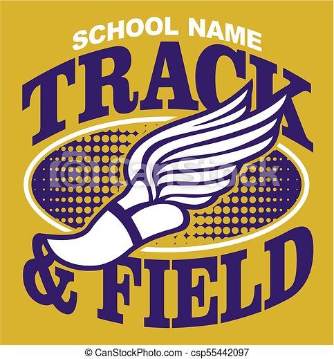 track and field - csp55442097