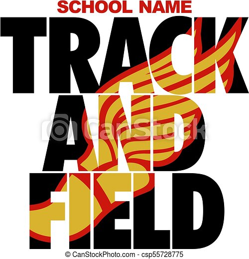 track and field - csp55728775