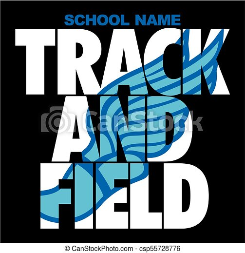track and field - csp55728776