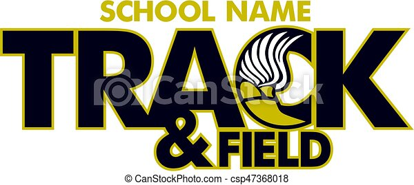track and field - csp47368018