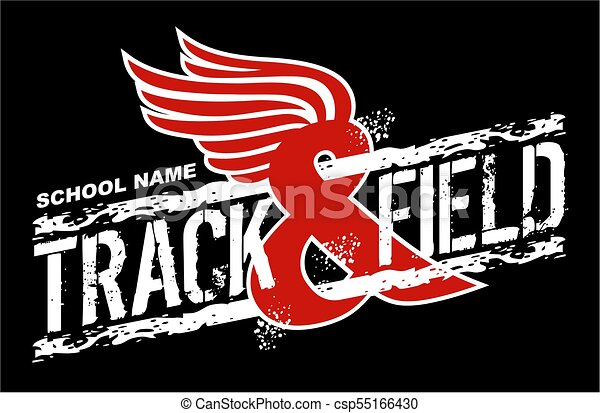 track & field - csp55166430