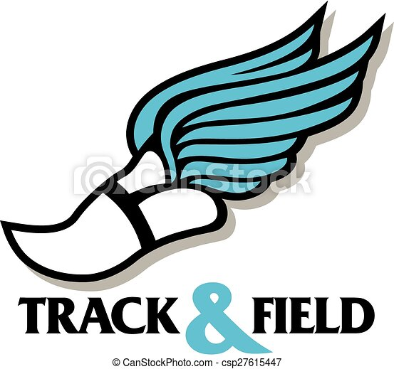 track foot - csp27615447