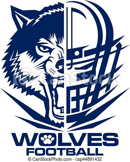 wolves football - csp44891432